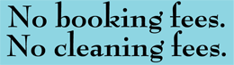 no-booking-cleaning-fees